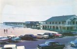 Crystal Motel and Fishing Pier