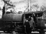 New Hanover County Steam Engine, 1910