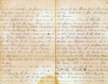 Civil War Diary of Henry Hungerford Smith
